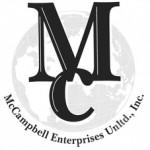Rain Poncho McCampbell Enterprises